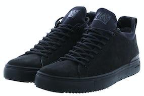Blackstone SG18 nero Herenschoenen Boots