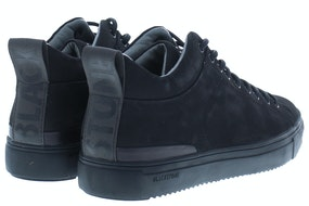 Blackstone SG19 nero Herenschoenen Boots