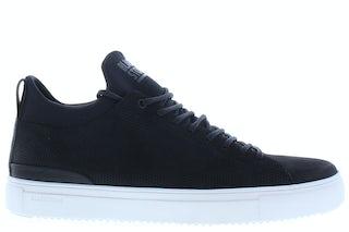 Blackstone SG28 black Herenschoenen Sneakers