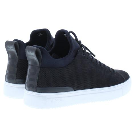 Blackstone SG28 black Boots Boots