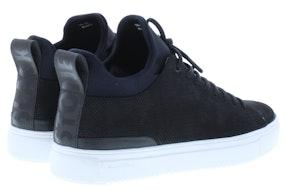 Blackstone SG28 black Herenschoenen Boots