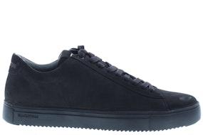 Blackstone SG40 nero Herenschoenen Sneakers