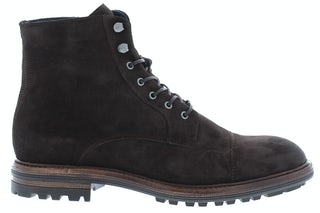 Blackstone UG20 soul brown Herenschoenen Boots