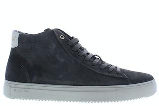Blackstone VG07 dark olive Herenschoenen Sneakers