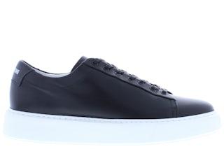 Blackstone VG45 black Herenschoenen Sneakers