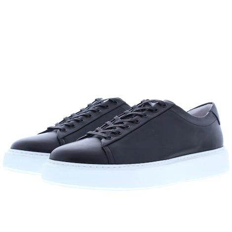 Blackstone VG45 black Sneakers Sneakers
