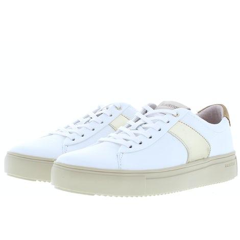 Blackstone VL57 white gold Sneakers Sneakers