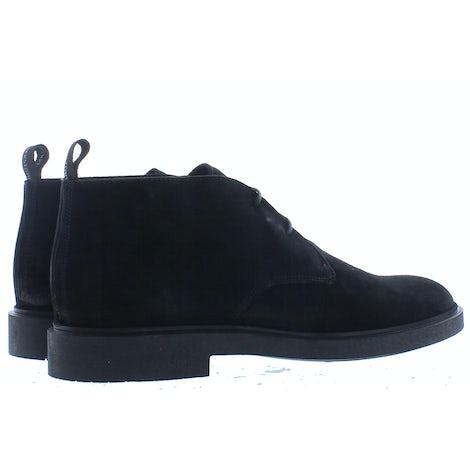 Blackstone WG80 black Boots Boots