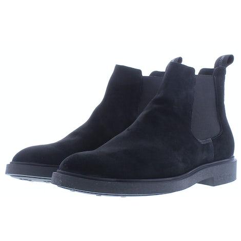 Blackstone WG81 black Boots Boots