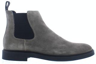 Blackstone WG81 taupe Herenschoenen Boots