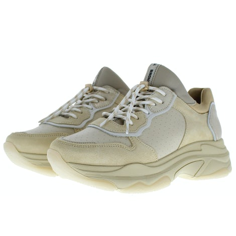 Bronx Baisley 66167 camel gold Sneakers Sneakers