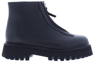 Bronx Groov-y 47369 black Damesschoenen Booties