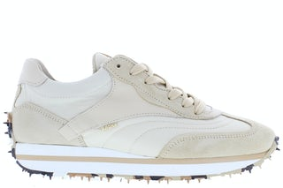 Bronx Ma-trixx 66373 camel Damesschoenen Sneakers