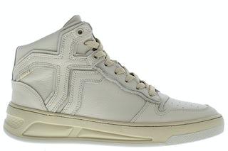 Bronx Old-cosmo 47325 camel Damesschoenen Sneakers