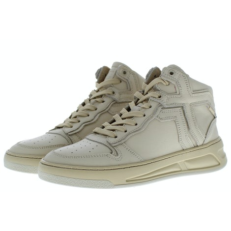 Bronx Old-cosmo 47325 camel Sneakers Sneakers