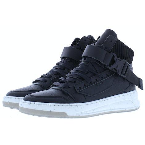 Bronx Old-cosmo 47353 black Sneakers Sneakers