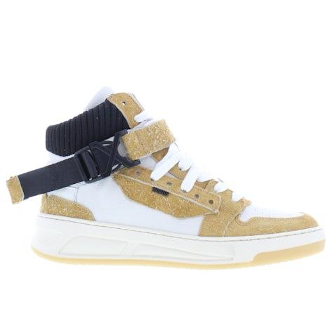 Bronx Old-cosmo 47353 orange yellow Sneakers Sneakers