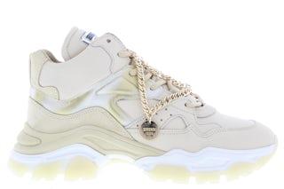 Bronx Tayke-over 47309 camel Damesschoenen Sneakers