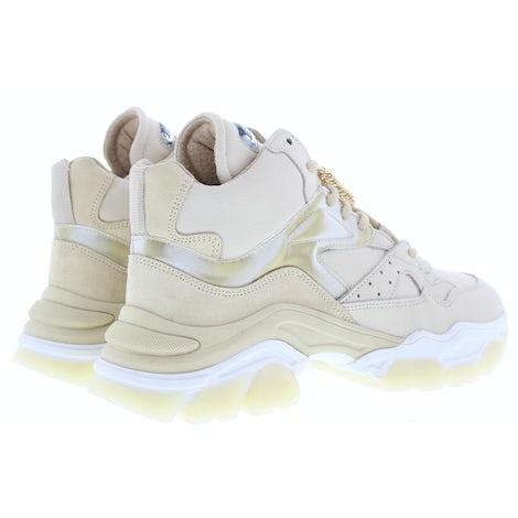 Bronx Tayke-over 47309 camel Sneakers Sneakers