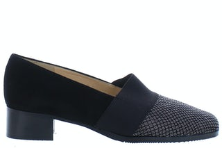 Brunate 9958 medina nero Damesschoenen Pumps