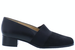 Brunate 9958 wet nero Damesschoenen Pumps