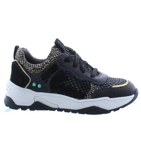 Bunnies 220770 589 black Sneakers Sneakers