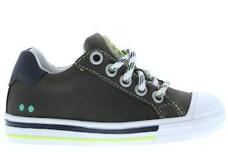 Bunnies 221230 569 army Jongensschoenen Sneakers