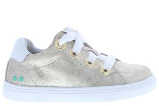 Bunnies 221302 994 champagne Meisjesschoenen Sneakers