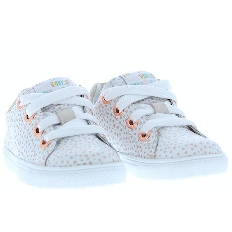 Bunnies 221302 996 white pink Sneakers Sneakers
