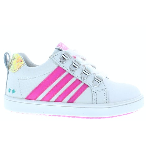 Bunnies 221320 600 white pink Sneakers Sneakers