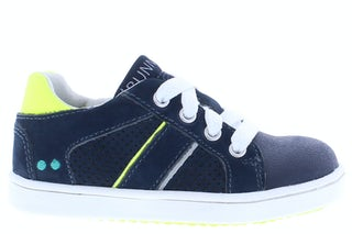 Bunnies 221341 129 dark blue Jongensschoenen Sneakers