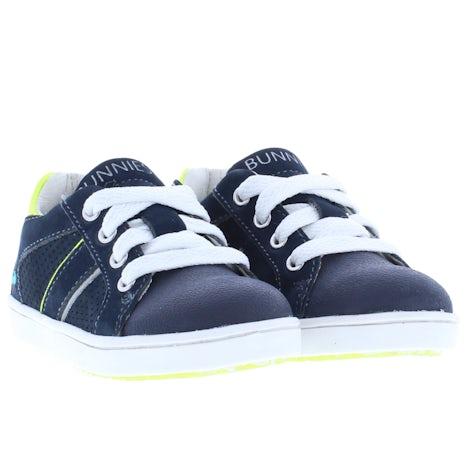 Bunnies 221341 129 dark blue Sneakers Sneakers