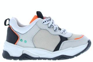 Bunnies 221370 603 nougat Jongensschoenen Sneakers