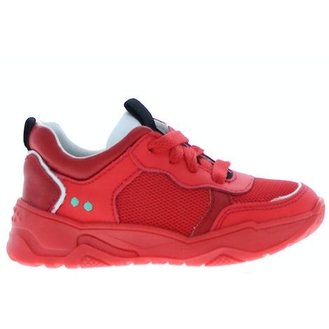 Bunnies 221370 641 red Sneakers Sneakers