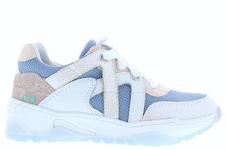 Bunnies 221470 596 rose Meisjesschoenen Sneakers