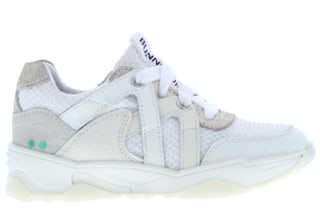 Bunnies 221470 901 off white Meisjesschoenen Sneakers