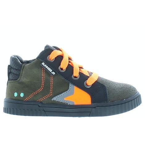 Bunnies 221663 569 army green Sneakers Sneakers
