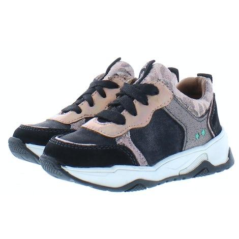 Bunnies 221770 996 black fantas Sneakers Sneakers