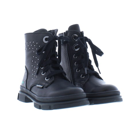 Bunnies 221884 589 black Booties Booties
