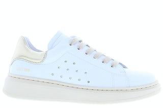 Clic 20330 B blanco Meisjesschoenen Sneakers
