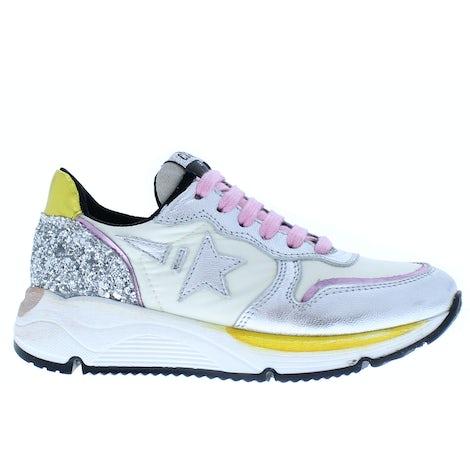 Clic 20337 D eclat plata Sneakers Sneakers