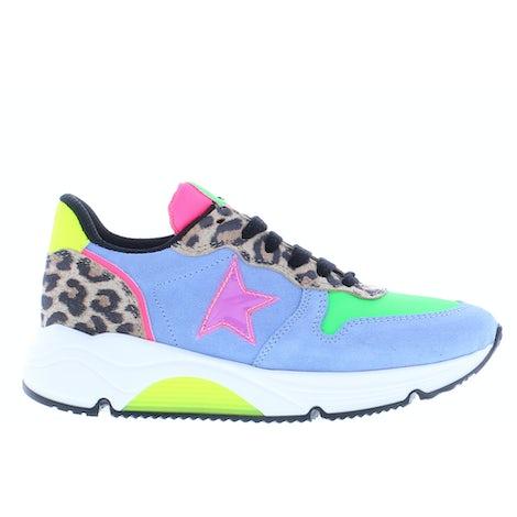 Clic 20337 SVP azul Sneakers Sneakers