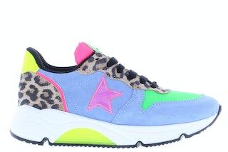 Clic 20337 SVP azul Meisjesschoenen Sneakers