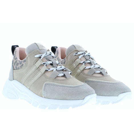 Clic 20339 A camel Sneakers Sneakers