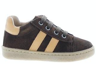 Clic 9773 chocola Jongensschoenen Sneakers
