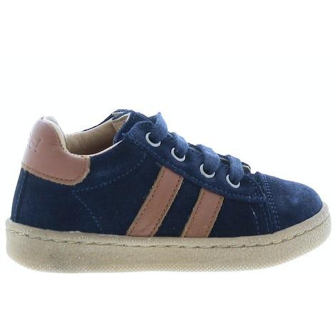 Clic 9773 navy Sneakers Sneakers