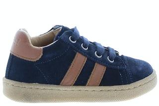 Clic 9773 navy Jongensschoenen Sneakers