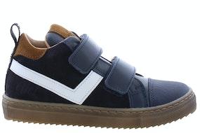 Clic 9863 blu Jongensschoenen Klittebandschoenen