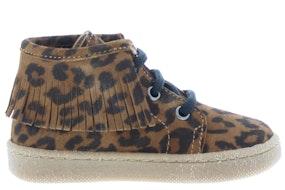 Clic 9880 leopardo Meisjesschoenen Booties