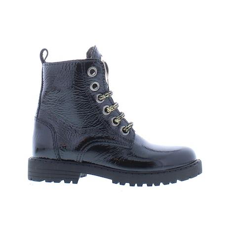 Clic CL-20210 negro Booties Booties